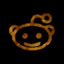 logo, reddit