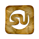 logo, square, stumbleupon