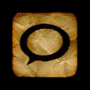 square, technorati, logo icon