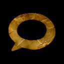 technorati, logo icon