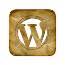 logo, square, wordpress