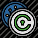 civic, coin, cash, token, cvc