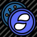 status, network, token, coin, snt