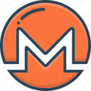 coin, crypto, cryptocurrency, currency, digital, monero