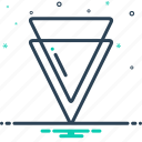 coin, crypto, cryptocurrency, currency, digital, verge, xvg icon