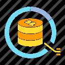 bitcoin, blockchain, cryptocurrency, digital money, money
