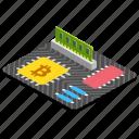bitcoin cpu, cpu mining, fpga mining, fpga module, gpu mining
