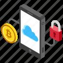 bitcoin app, bitcoin application, bitcoin encryption, bitcoin security, cryptocurrency encryption