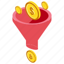 bitcoin exchange, bitcoin funnel, bitcoin marketing, btc trade, cryptocurrency funnel
