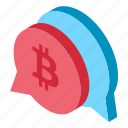 bitcoin chat, bitcoin forum, bitcoin news, cryptocurrency forum, cryptocurrency trading icon