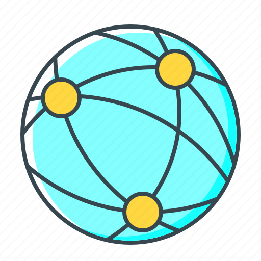 communication, internet, net, network, web icon