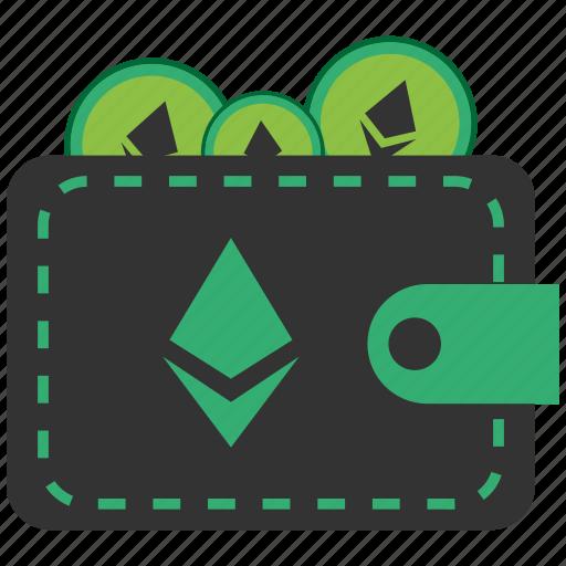 Bitcoin Blockchain Calculator Cpu Ethereum Wallet Icon