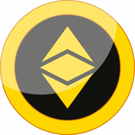 blockchain, coin, crypto, cryptocurrency, currency, ethereum, mining, money icon