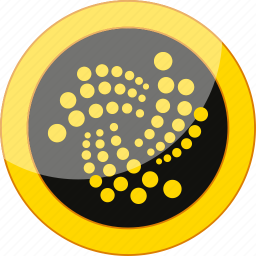 blockchain, coin, crypto, cryptocurrency, currency, iota, mining, money icon