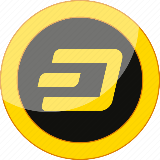 blockchain, coin, crypto, cryptocurrency, currency, dash, mining, money icon