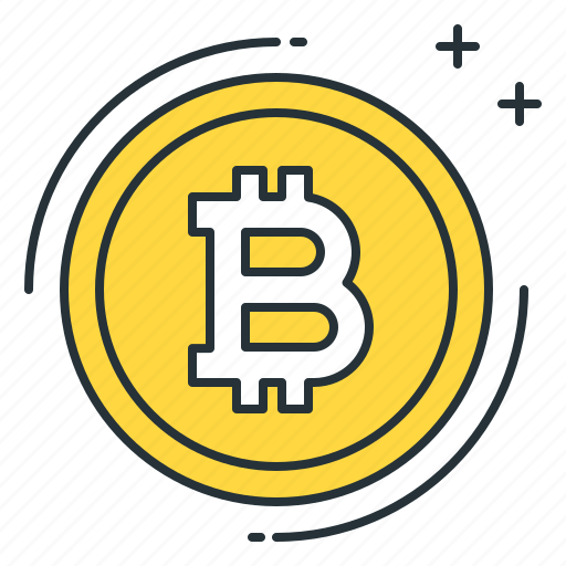 bitcoin, blockchain, cryptocurrency, currency, digital, online, payment icon