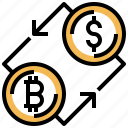 ecommerce, currency, business, coin, cryptocurrency