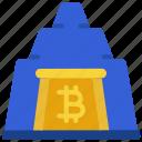 crypto, mine, mining, bitcoin, cryptocurrency