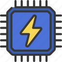 processing, power, cpu, processor, mining