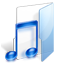 http://cdn3.iconfinder.com/data/icons/crystalproject/64x64/filesystems/folder_music.png