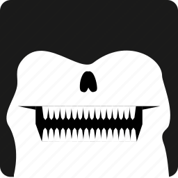 grimreaper, halloween icon