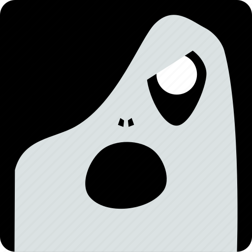 grudge, halloween icon