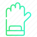 finger, glove, gloves, hand
