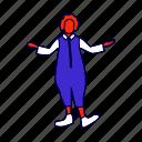 clown, fast food, fastfood, mascot icon