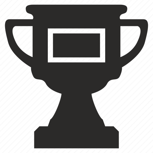 award, competition, cup, medal, win, winner icon