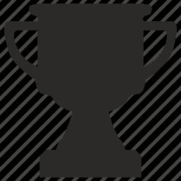 award, cup, medal, win, winner icon
