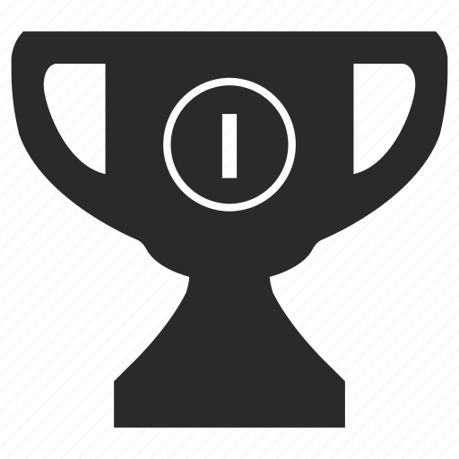 award, champion, cup, first, place, win icon