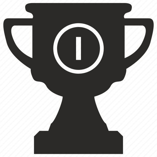 award, champion, cup, first, place, winner icon