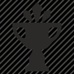 award, champion, cup, glory, winner icon