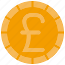 pound, coin, money, cash, currency, finance, sterling