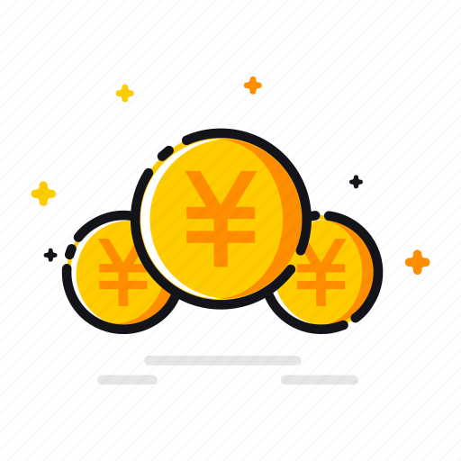 china, currency, finance, money, price, sign, yen icon