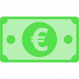 bag, bank, banking, euro, finance, financial, loan, money icon