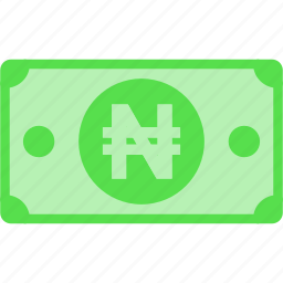currency, money, naira, ngn, nigeria, price icon