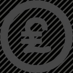 currency, lira, money, try, turkish, turkish lira icon