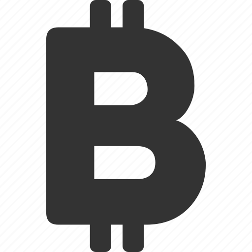 bitcoin, cryptocurrency, currency, ecommerce, finance, money, thai baht icon