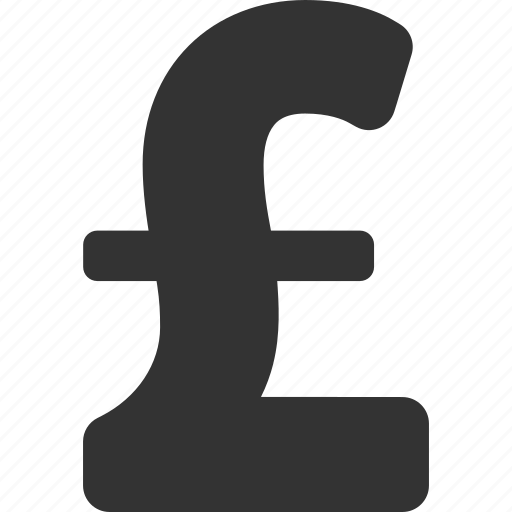 british, cash, currency, finance, money, payment, pound sterling icon