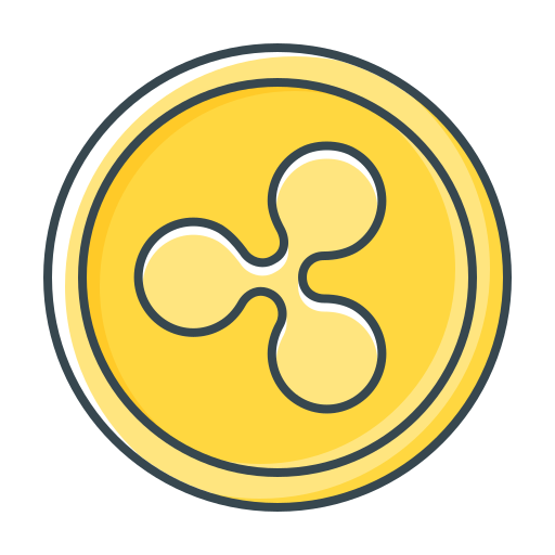 coin cryptocurrency ripple xrp icon free download coin cryptocurrency ripple xrp icon