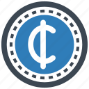 cent, cent currency, cent sign, cent symbol, coin, currency, us cent