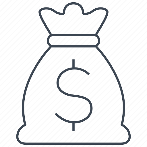 cash, credit, currency, debit, dollar, money, shopping icon