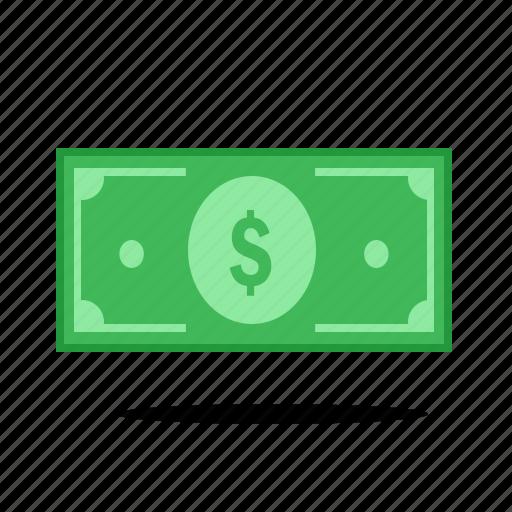 currency, dollar, monetary, money, usd icon