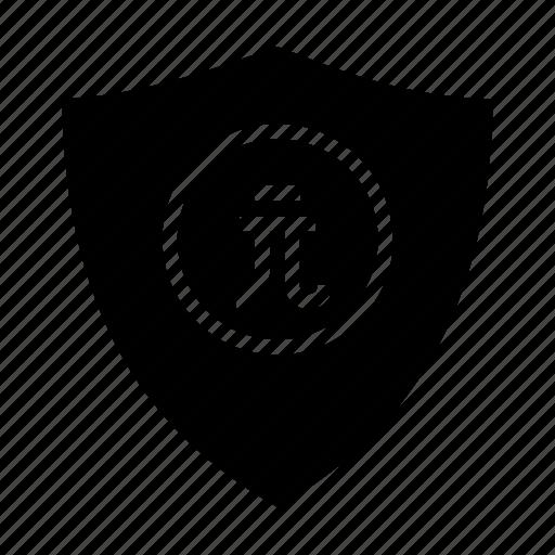 coin, currency, dollar, finance, money, shield, taiwan icon