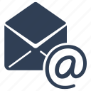 email, email marketing, inbox icon