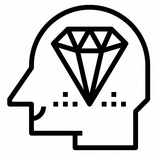 beyond, membership, premium, smart, think icon