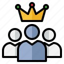 vip, customer, crown, consumer, elite