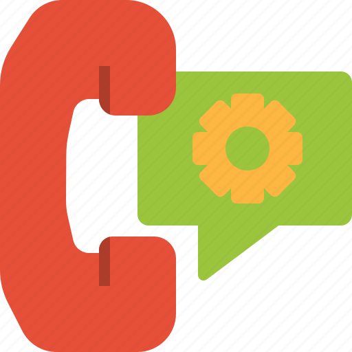 call, customer, service, support, technical, telephone icon