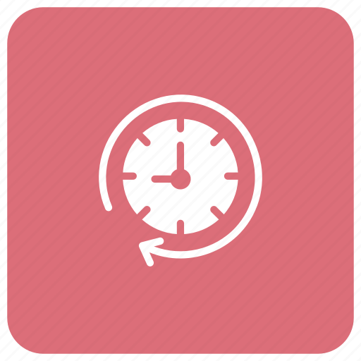alarm, clock, reload, time icon